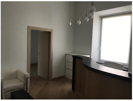 Ufficio – Appartamento Centralissimo
