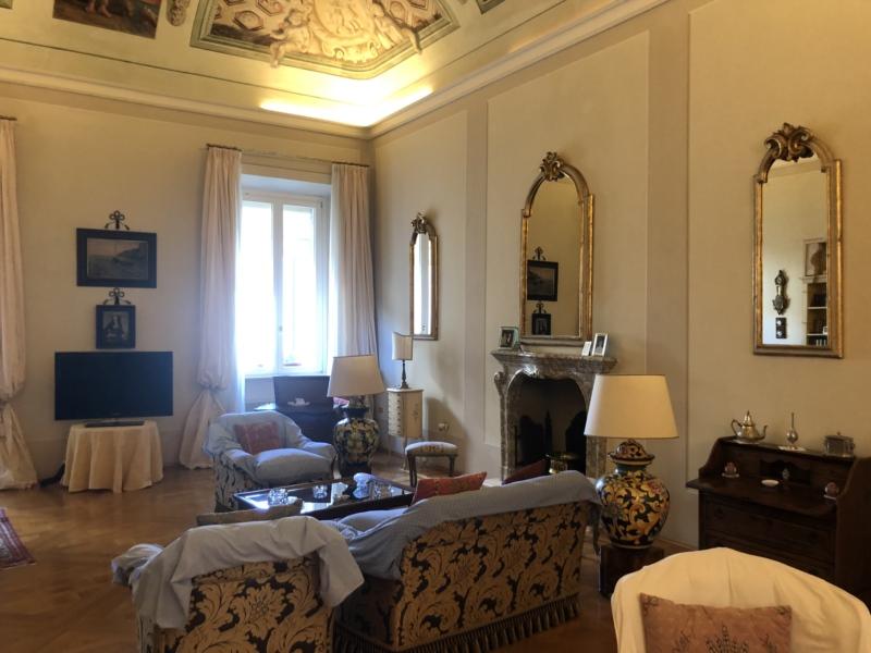 Ancona vicinanze Piazza del Papa prestigioso appartamento