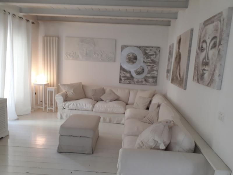 Ancona centro storico appartamento mansardato
