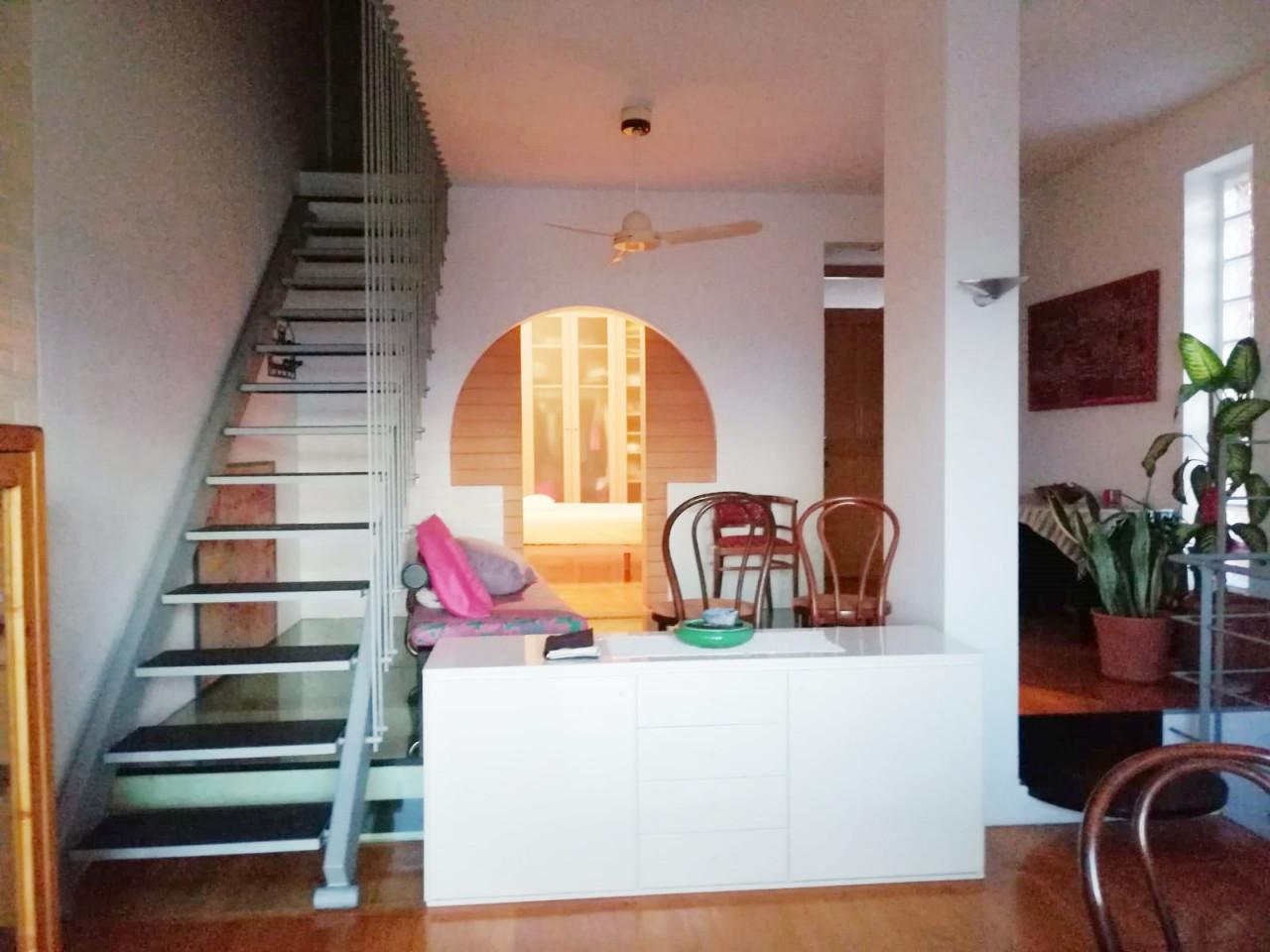 Paterno fraz.di Ancona vendiamo villino in piccolo complesso residenziale panoramico