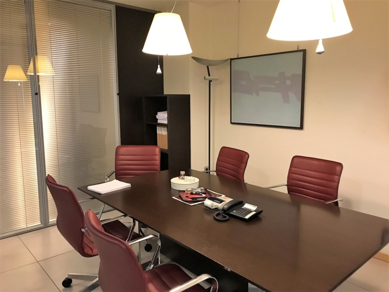 H422 Ancona Via TOTTI VENDIAMO bellissimo ufficio di mq. 160