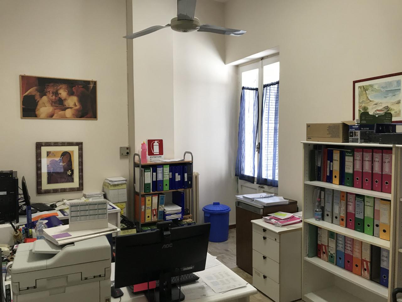 Corso Mazzini ufficio in affitto mq 190