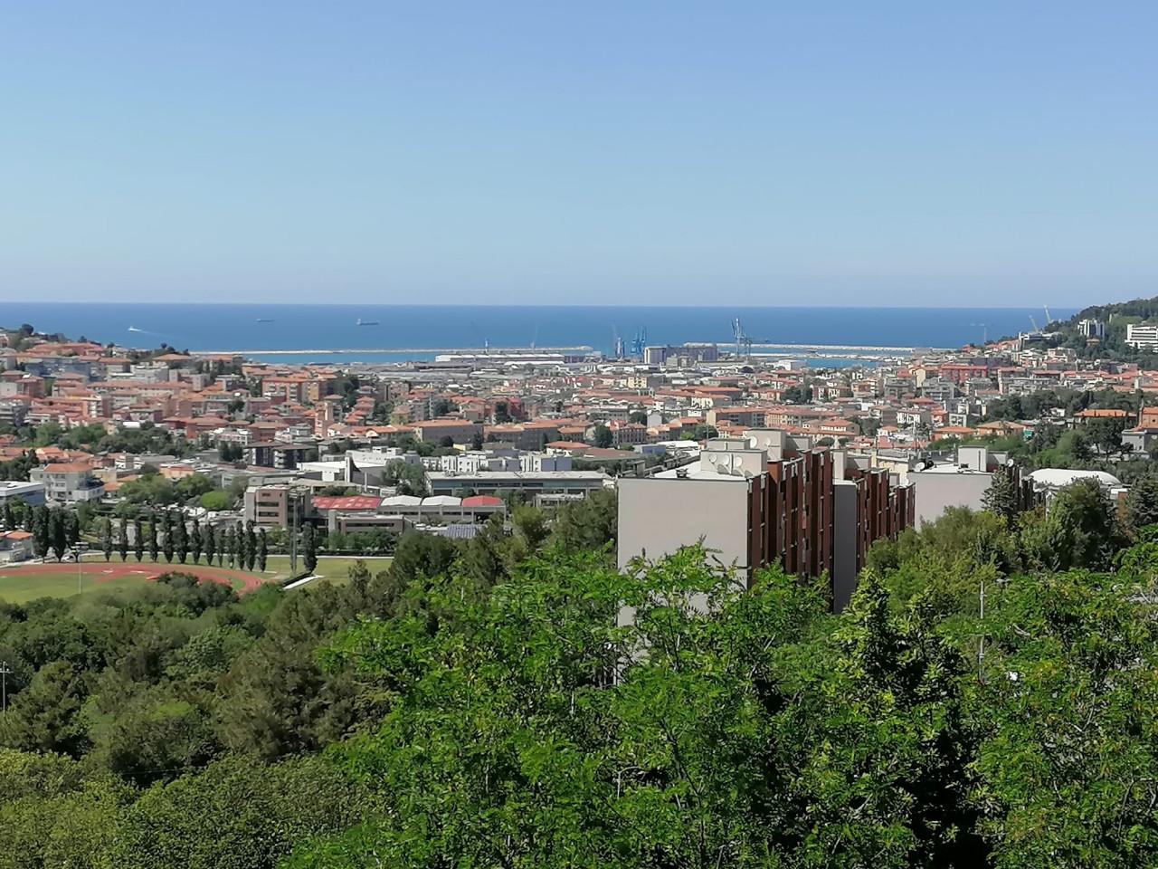 Via Ranieri, Monte d'ago, vendiamo porzione di quadrifamiliare giardino e terrazzo
